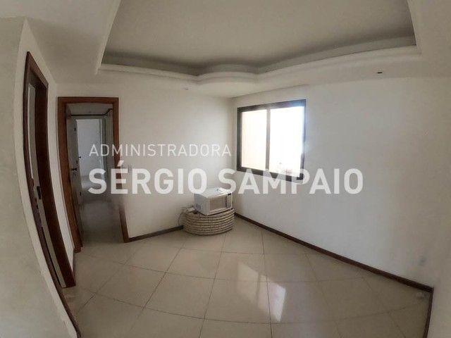 5/4  | Candeal | Apartamento  para Alugar | 140m² - Cod: 8554 - Foto 4