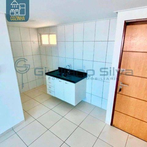 CÓD: 0016 - Apto, Novo, Bessa, 59 m², 2 Qts s/ 1 Suíte, Pisc. Elev - Foto 5