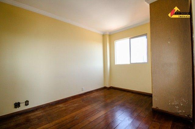 Apartamento para aluguel, 3 quartos, 1 suíte, Porto Velho - Divinópolis/MG - Foto 11