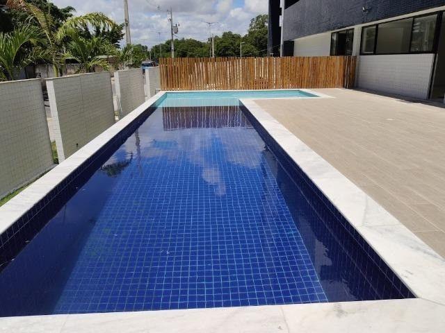 Oportunidade Edifício Luar da Boa Praia, 3 quartos, 80 metros, 2 vagas, lazer completo - Foto 6