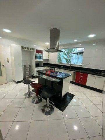 Casa com 4 dormitórios à venda por R$ 2.200.000,00 - Santa Rosa - Barra Mansa/RJ - Foto 4