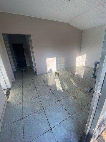 Casa com 3 dormitórios à venda por R$ 130.000 - Jardim Ouro Verde - Várzea Grande/MT#FR37 - Foto 3
