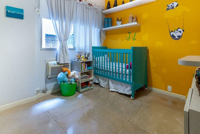 Apartamento à venda com 3 dormitórios em Humaitá, Rio de janeiro cod:19664 - Foto 9