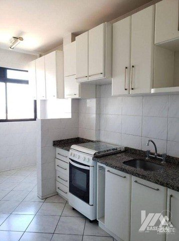 Apartamento à venda, 108 m² por R$ 350.000,00 - Orfãs - Ponta Grossa/PR - Foto 16