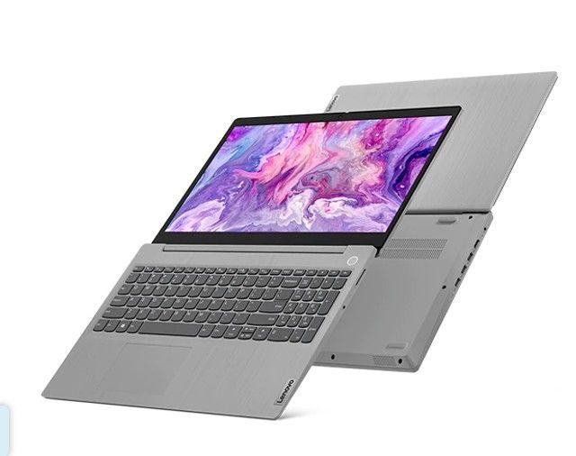"""Notebook Lenovo IdeaPad 15"""" Intel i5 SSD 256GB 8GB - Foto 3"""