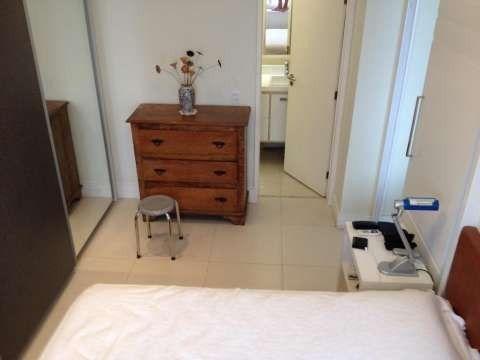 Apartamento à venda com 1 dormitórios em Leblon, Rio de janeiro cod:15069 - Foto 6
