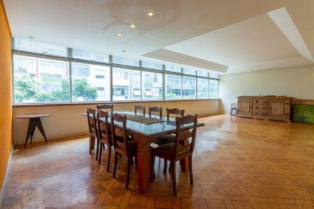 Apartamento à venda com 3 dormitórios em Copacabana, Rio de janeiro cod:22891 - Foto 2