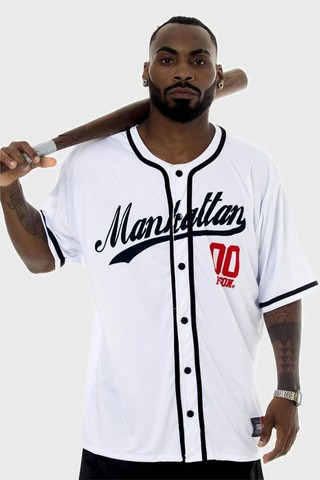 Camisas Streetwear de alta qualidade