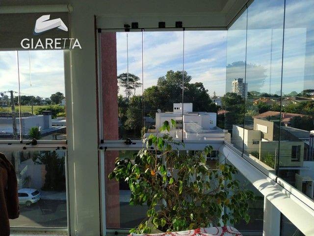 Apartamento com 2 dormitórios à venda, JARDIM LA SALLE, TOLEDO - PR - Foto 18