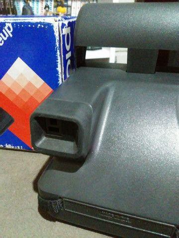 Câmeras Polaroid 600 e 636 - Foto 5