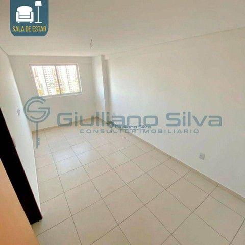 CÓD: 0016 - Apto, Novo, Bessa, 59 m², 2 Qts s/ 1 Suíte, Pisc. Elev - Foto 3