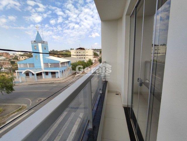 Apartamento para aluguel, 3 quartos, 1 suíte, 1 vaga, BELVEDERE - Divinópolis/MG - Foto 10