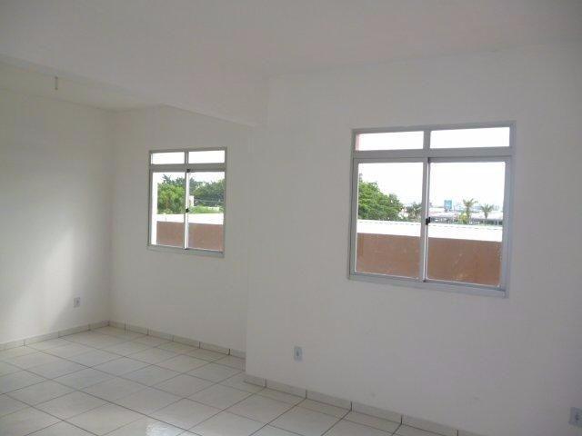 Apartamento 02 quartos Parque 10 Dez - Cond. João Soares