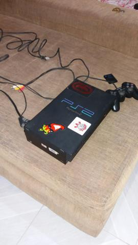 Playstation 2 relíquia