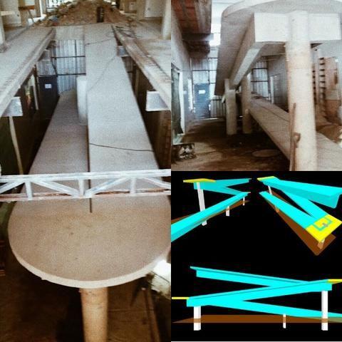 Projetos Estruturais, Laudos e Serviços de Engenharia - Foto 3