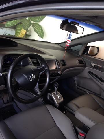 New Civic Lx