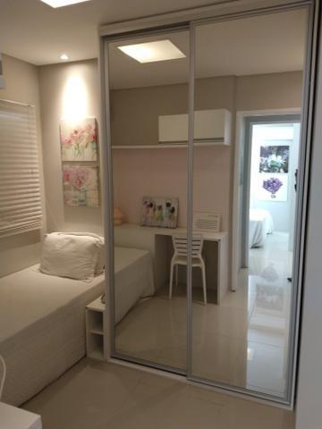 O melhor Apartamento de Tejipió com 3 Quartos sendo 1 Suíte e varanda gourmet - Foto 6