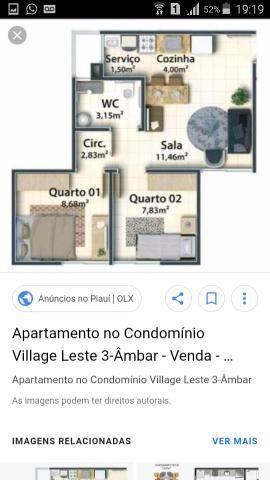 Condomínio Residencial Village Leate III
