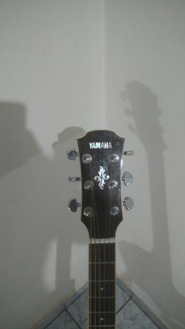 Violao Yamaha apx 700