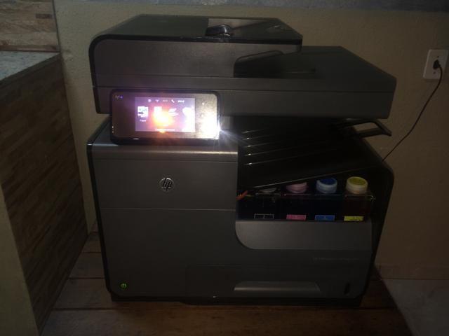 Impressora HP pro x476