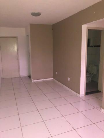 Apartamento no Benedito Bentes