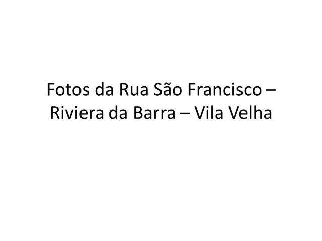 Terreno de 267 m2, Riviera da Barra, Vila Velha