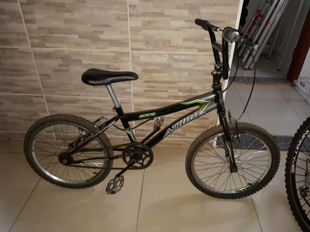 Bike preta