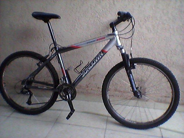 Bike Sundown Aro 26 R$ 400,00