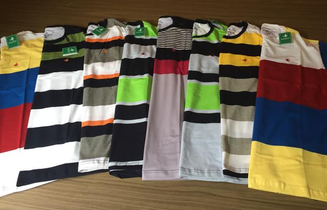 Camisetas Brooksfild