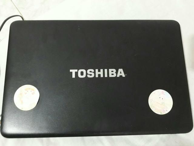 Notebook toshiba 600$