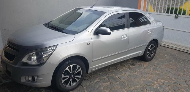 Chevrolet Cobalt 2014 LTZ 1.8 GNV G5