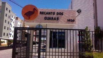 Alugue Apartamento no Cond. Recanto dos Guarás - Inácio Barbosa