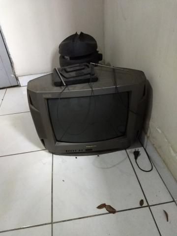 Vendo tv Panasonic sophis