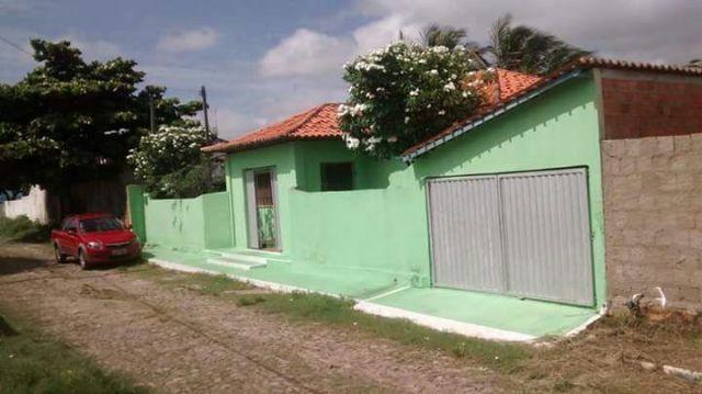 Casa Luis Correia Piauí