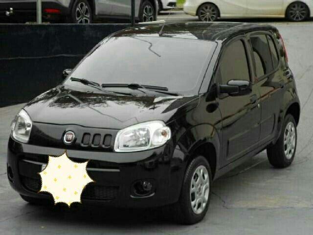 Fiat Uno vivace 2011 contato App 86 981348862