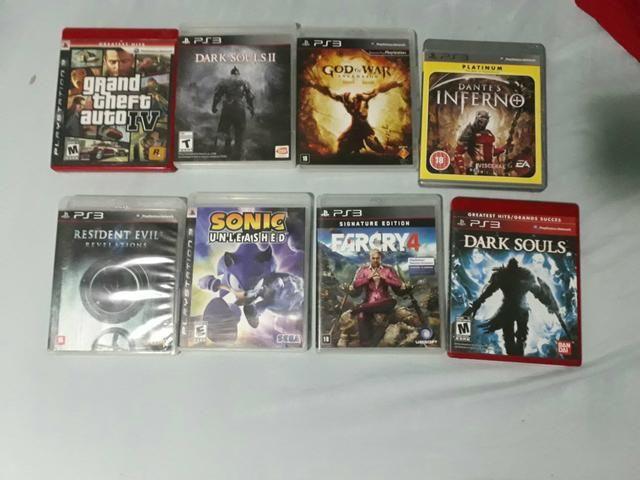 Jogos de video game