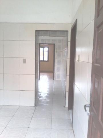Casa Locação Paranaguamirim