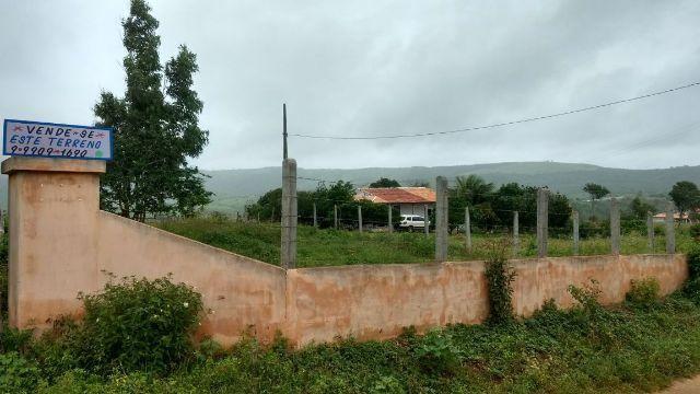 Terreno Porto da Folha