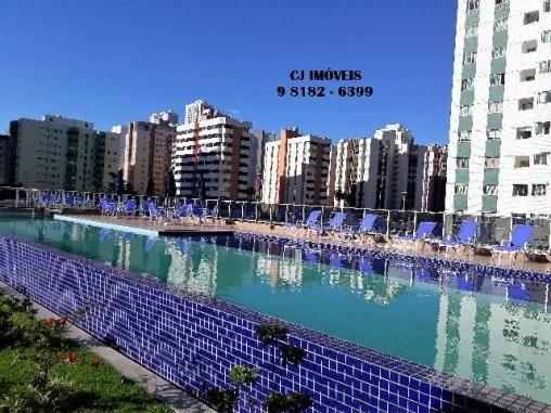 Apartamento 1 Quarto - Aguas Claras - Ao lado do Parque - Lazer Completo