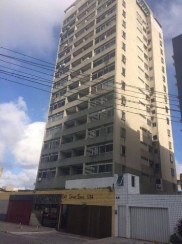 Apartamento 3 quartos 90m2, na entrada do Shopping Recife - Excelente Preço