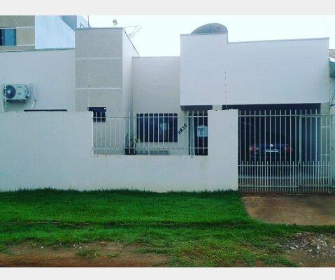 Casa de Alvenaria Vilhena/RO