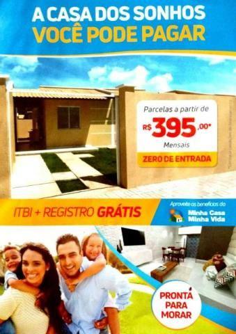 Casa Residencial Horizonte-Ce