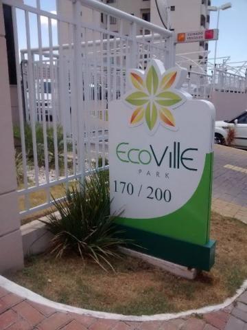 Condomínio Ecoville Park no Ponto Novo