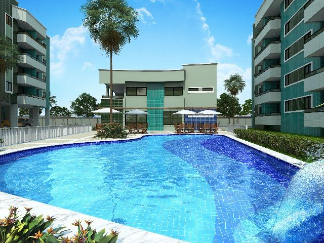 Perfeito para Investir, Morar ou Veranear - A 50 mts do mar - Praia do Sonho Verde - Foto 3