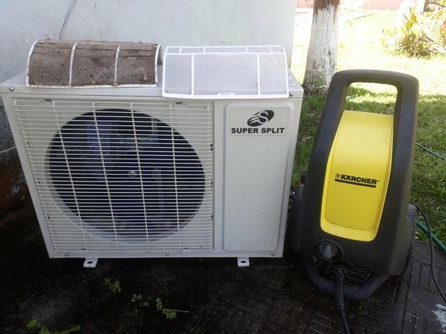 Instalação e manutenção em ar condicionado Split - Foto 4