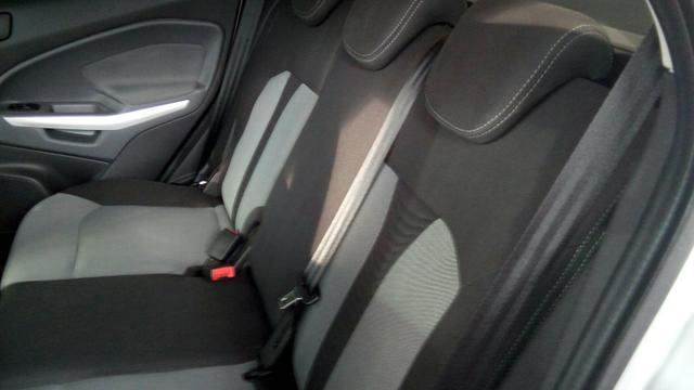 Vendo Ecosport Freestyle - Foto 6