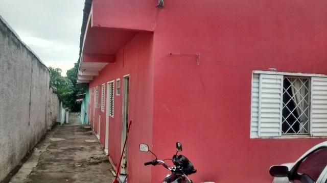 Alugo Kitnet bairro poção - Foto 2