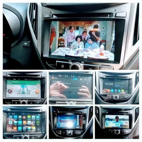 Hyundai HB20 1.6 Premium Flex Aut. 5 - Foto 6