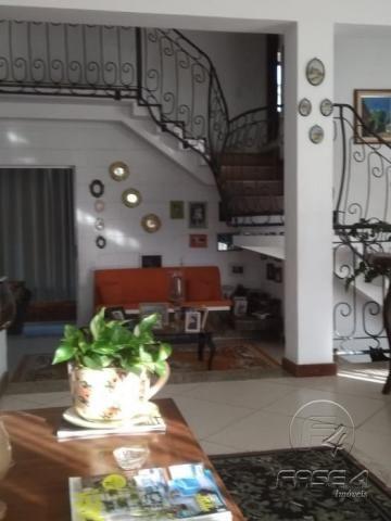 Casa para alugar com 4 dormitórios em Eucaliptal, Resende cod:2159 - Foto 8