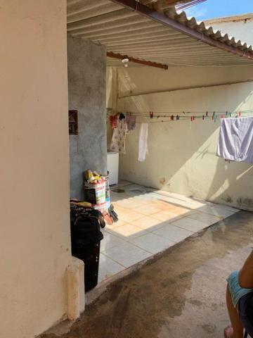 2 Casas em lote na QR 405 Samambaia - Foto 8